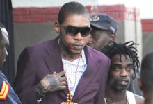 Photo of Vybz Kartel Co-Accused Kahira Jones Convicted For Shooting Case