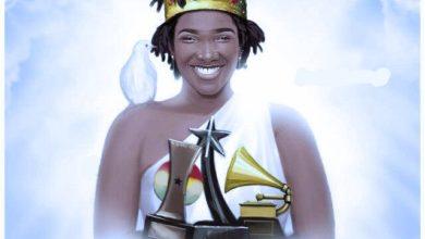 Photo of Ebony – Aseda (Piano Version) (Prod By Lazzy Beatz)