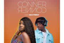 Photo of MP3+VIDEO: Sista Afia Ft. Kelvyn Boy – Conner Conner (Prod By Ivan Beatz)