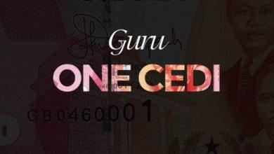 Photo of Guru – One Cedi (Prod By TomBeatz)