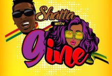 Photo of VIDEO+MP3: 9TYZ x Shatta Wale – Shatta With 9 (Prod. By YGF Records)