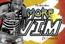 Photo of VIDEO+MP3: Moshosho Ft Onuado – More Vim (Prod. By Sky Beats)