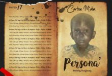 Photo of Carbon M'aba – Persona (Mixed By BodyBeatz)