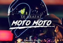Photo of AUDIO+VIDEO: DJ Arafat – Moto Moto