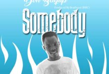 Photo of Don Baqup – Somebody (Prod. By Beat Beast)