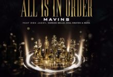 Photo of MAVINS ft. Don Jazzy x Rema x Korede Bello x DNA & Crayon – All Is In Order (Prod. By Don Jazzy)