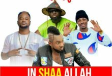 Photo of Ramz Nic Ft Zeal (VVIP) x Maccasio x D Flex – In Shaa Allah (Prod. By Kin Dee)