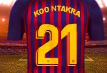 Photo of Koo Ntakra – 21 (Prod by KP x Mixed By Qhola Beatz)