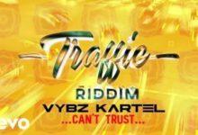 Photo of Vybz Kartel – Can't Trust (Traffic Riddim) (Prod. By TJ Records)