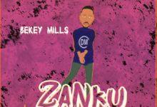 Photo of Bekey Mills – Zanku (Prod. By Endeetone x Mixed By Bekey Mills)