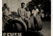 Photo of Kwesi Slay Ft. Kwesi Arthur x Medikal x Kofi Mole x DJ Mic Smith – Seven (Remix) (Prod. By Tabil)