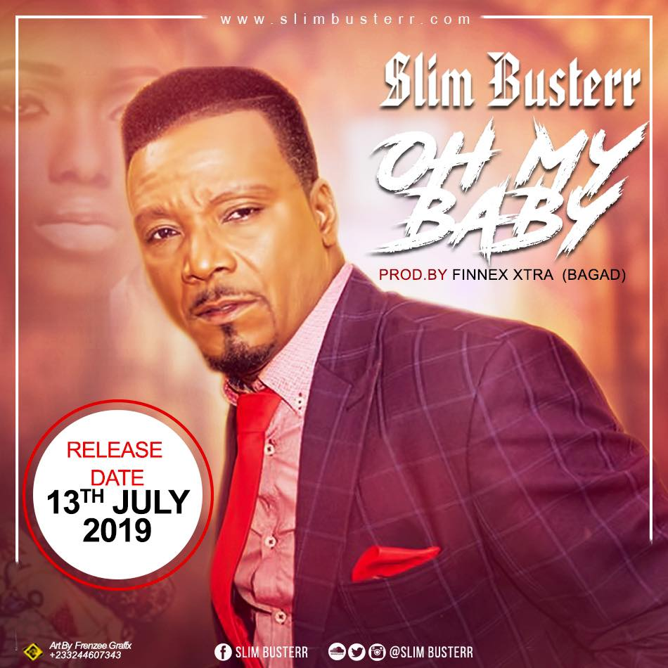 Download Mp3 Slim Buster Oh My Baby Prod By Finnex Xtra