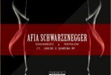 Photo of SsnowBeatz Ft. Teephlow, Jaredo & Quamina MP – Afia Schwarzenegger (Remix)