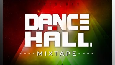 Photo of Dj Panya – Dancehall Mixtape