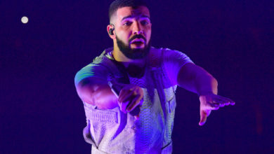 """Photo of Drake's """"Care Package"""" Topped Apple Music Chart"""