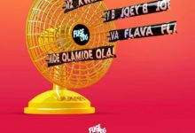 Photo of Fuse ODG – Cool Down ft. Olamide, Joey B, Kwamz & Flava