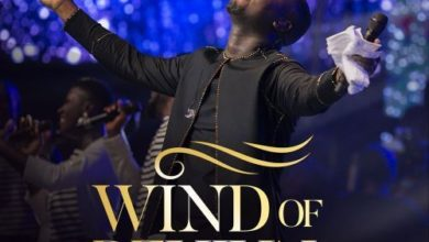 Photo of Joe Mettle – I See Miracles