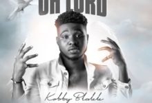 Photo of Kobby Blakk – Oh Lord (Prod. By Soundcheck)