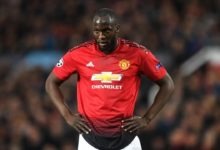 Photo of Romelu Lukaku FINED £400,000 For Failing To Turn Up For Training