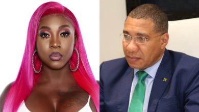 Photo of Spice Pleads With Jamaica Prime Minister To Legalize 'Bad Words' In Dancehall