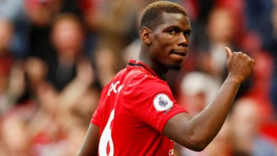 Photo of Shocking Reason Paul Pogba Could Remain At Manchester United