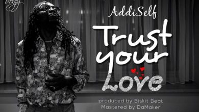 Addi Self - Trust Your Love