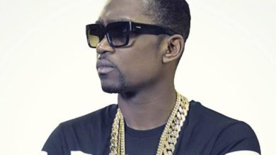 Busy Signal - 100 Percent