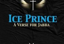 Ice Prince A Verse for Jabba