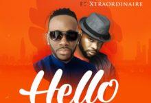 J Martins ft Xtraordinaire - Hello