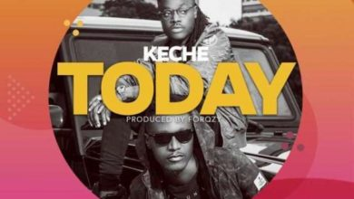 Photo of Keche – Today (Prod. By Forqzy Beatz)