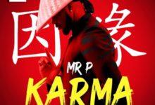 Photo of Mr P – Karma (Prod. By GoldSwarm)