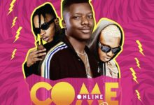Q2 ft. Zlatan x Naira Marley - Come Online remix
