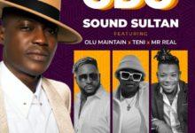 Sound Sultan - Odo Ft. Teni & Mr Rea