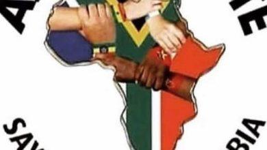 Stop Xenophobia