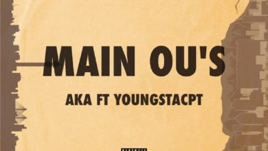 AKA ft YoungstaCPT