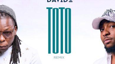 Edem Ft Davido - Toto Remixi)