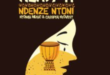 Photo of Heavy K – Ndenze Ntoni Ft. Cassper Nyovest x Ntombi Music