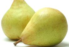 Photo of The Health Benefits of Pears