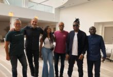 Photo of Sony Music West Africa Welcomes Afrobeats Producer, Kiddominant