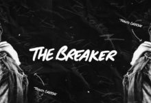 Photo of Travis Greene – The Breaker