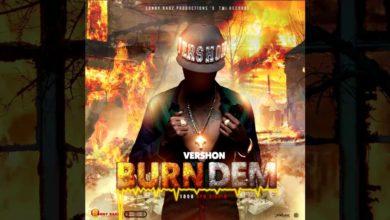 Vershon - Burn Dem