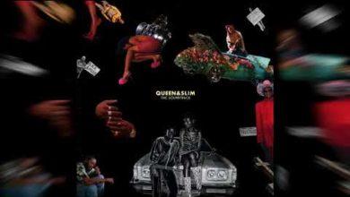 Burna Boy - My Money, My Baby (Queen & Slim Soundtrack)