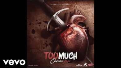 Photo of Chronic Law – Too Much (Prod. By Dan Sky Records)