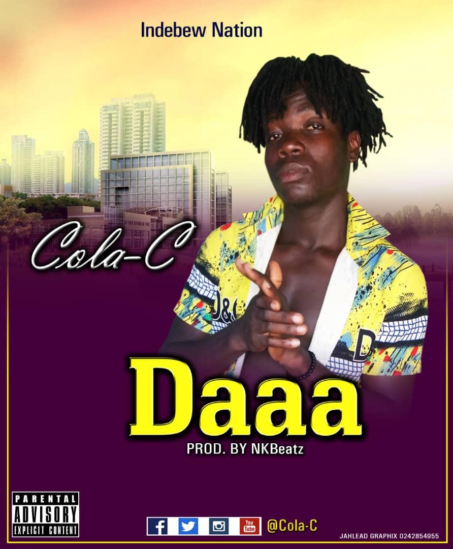 Cola C - Daaaa