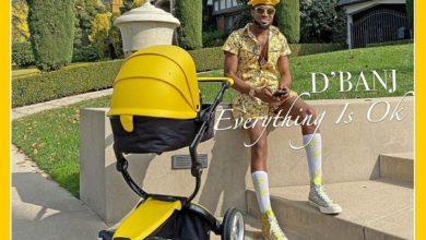 D'Banj - Everything Is Ok