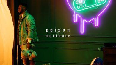 Dadju Poison ou Antidote