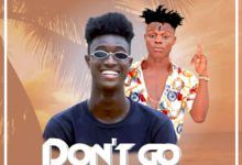 Emma Zegit Ft Hygee - Dont Go