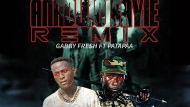 Patapaa x Gabby Fresh