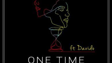 Jada Kingdom ft. Davido - One Time (Remix)