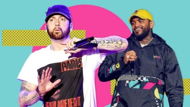 Photo of Joyner Lucas Ft. Eminem – What If I Was Gay